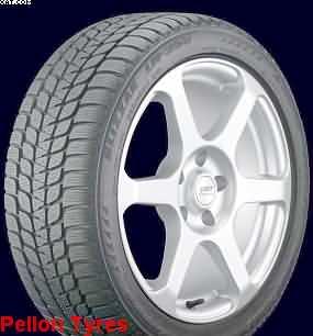winter run flat tyres