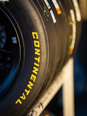 continental tyre test winners