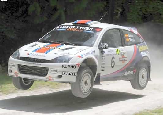 kumho rally tyres