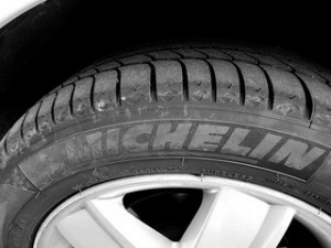 Michelin UK Tyre Makers