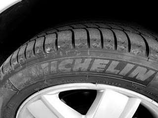 Michelin UK Tyre Makers