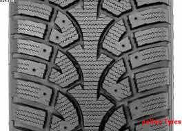 Winter tyre tips
