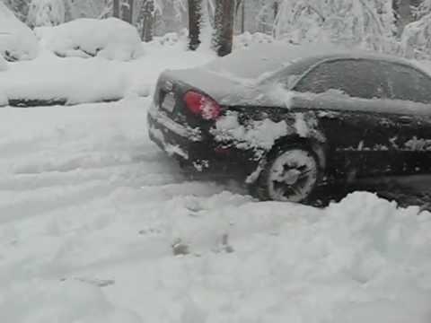 General Audi Altimax Arctic Tyres