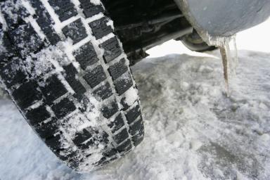 Winter Auto Maintenance