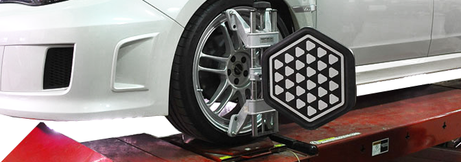 Huh? What is a Wheel Alignment and Their 4 Main Benefits