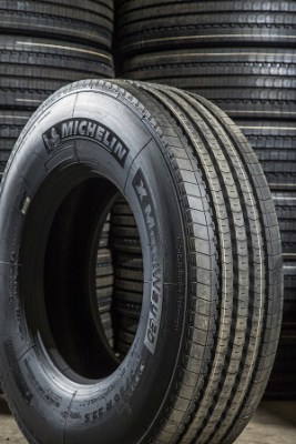 Michelin says accidental damage claim rate demonstrates premium reliability