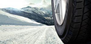 Global Winter Tyre Market 2016