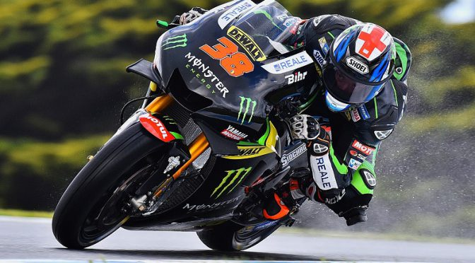 Michelin Motor-Cycle Tyres-MotoGPMotoGP drops Michelin's new intermediate tyre for 2017