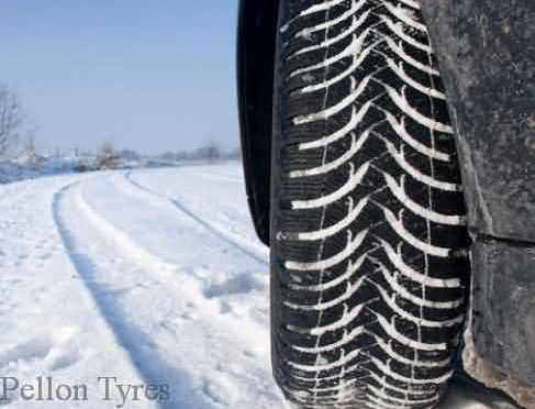 Insight-Winter Tyres
