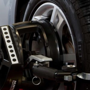 Wheel Alignment Safety Features