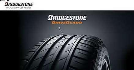 Rare Japanese import Bridgestone tyres