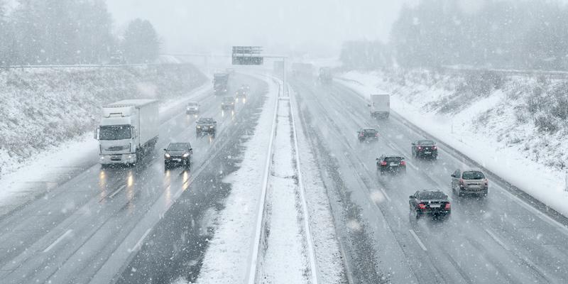 Winter Tyres-Rental Cars