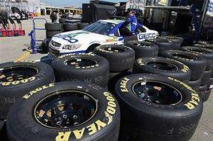 Goodyear Tyres Rice Husks