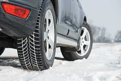 winter-all weather tyres