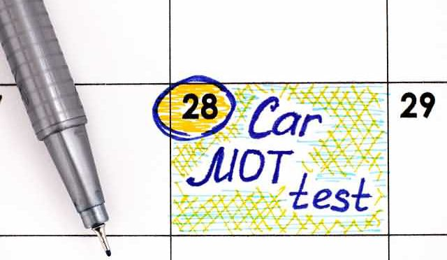 MOT Test Dilemna-Nearly 1 in 5 cars that gets through MOT exam is not roadworthy – Daily Mail