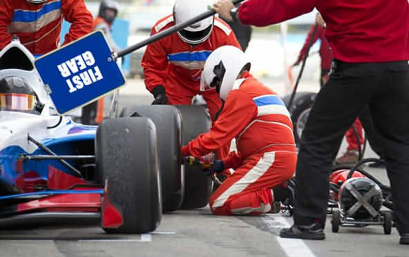 goodyear tyres signs-The race for tyre market supremacy